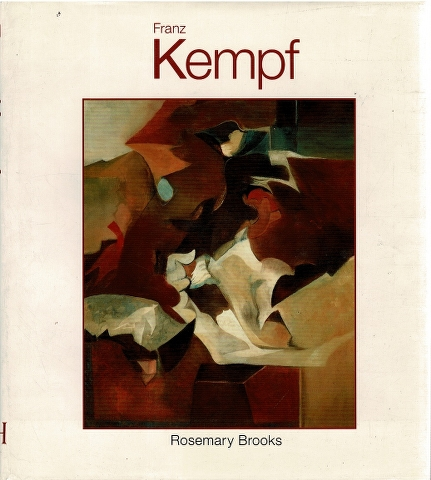Image for Franz Kempf