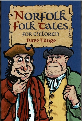 Image for Norfolk Folk Tales for Children
