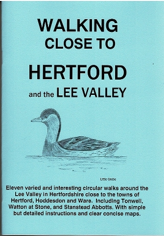 Image for Walking Close to Hertford and the Lee Valley