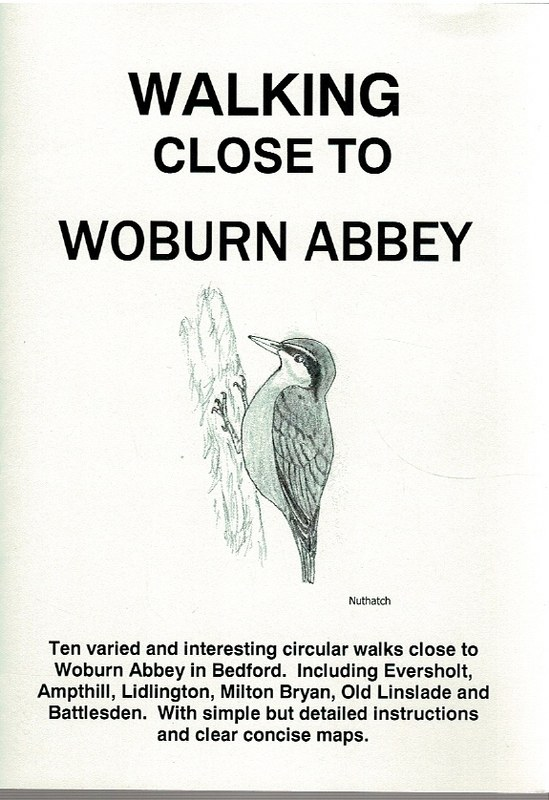 Image for Walking Close to Woburn Abbey
