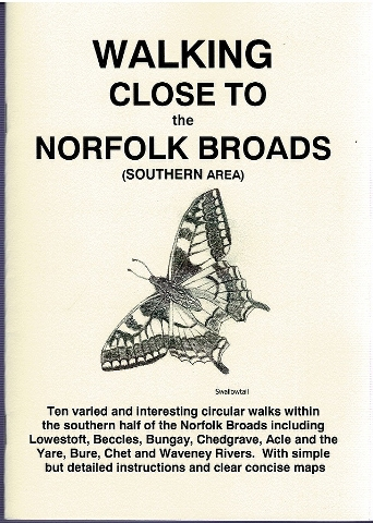 Image for Walking Close to the Norfolk Broads (Southern Area)