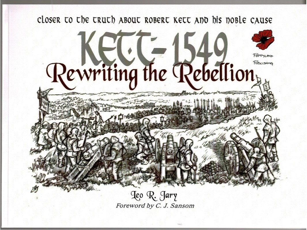 Image for Kett 1549: Rewriting the Rebellion
