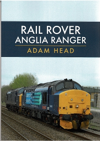 Image for Rail Rover Anglia Ranger