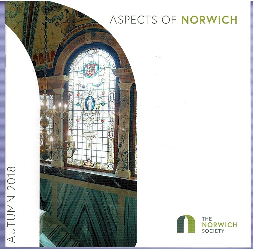 Image for Aspects of Norwich