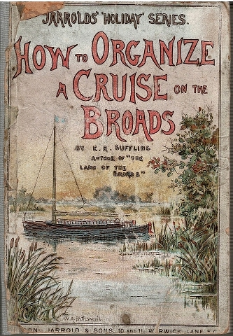 Image for How to Organize a Cruise on the Broads