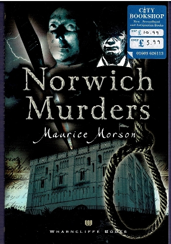Image for Norwich Murders