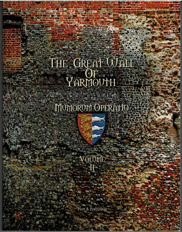 Image for The Great Wall of Yarmouth Volume II: Mumorum Operatio