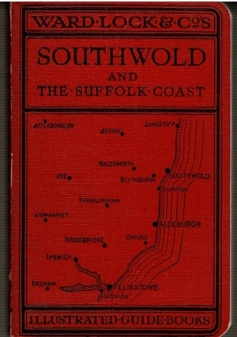 Image for Guide to Southwold, Dunwich, Aldeburgh, Felixstowe and the Suffolk Coast.