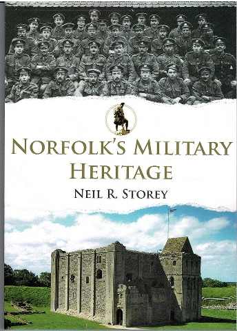Image for Norfolk's Miltary Heritage