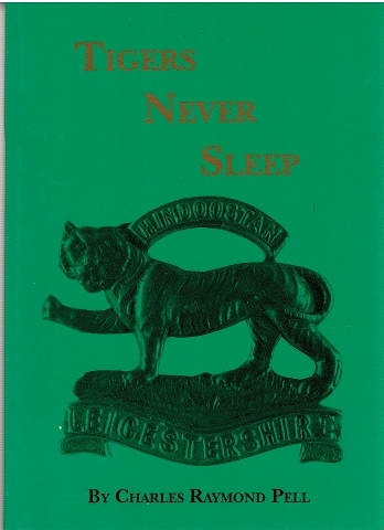 Image for Tigers Never Sleep
