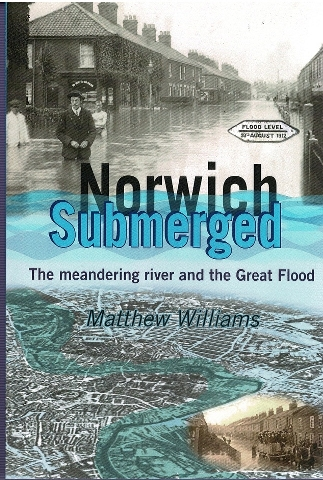 Image for Norwich Submerged: The meandering river and the Great Flood