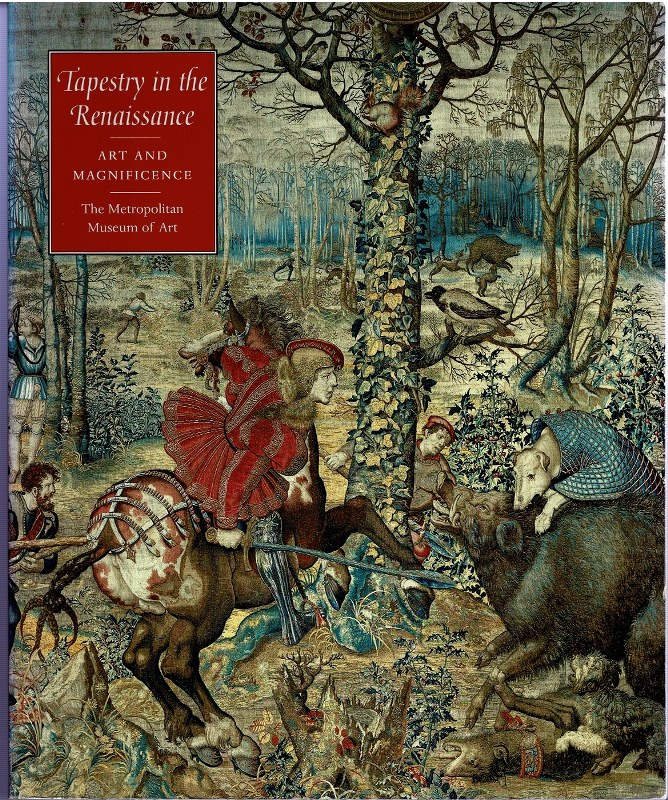 Image for Tapestry in the Renaissance: Art and Magnificence