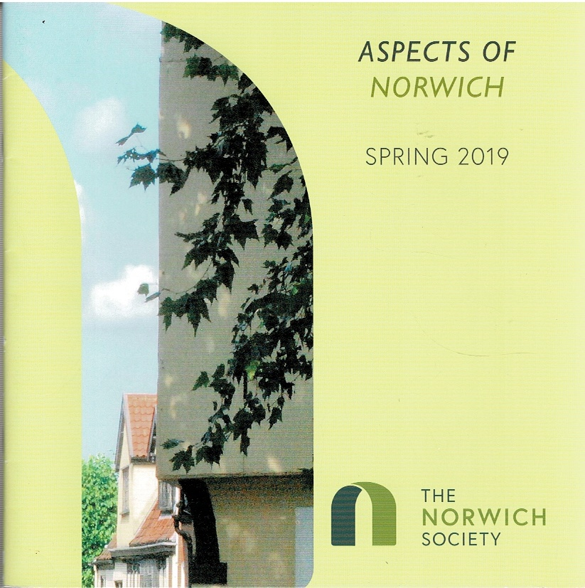 Image for Aspects of Norwich Spring 2019