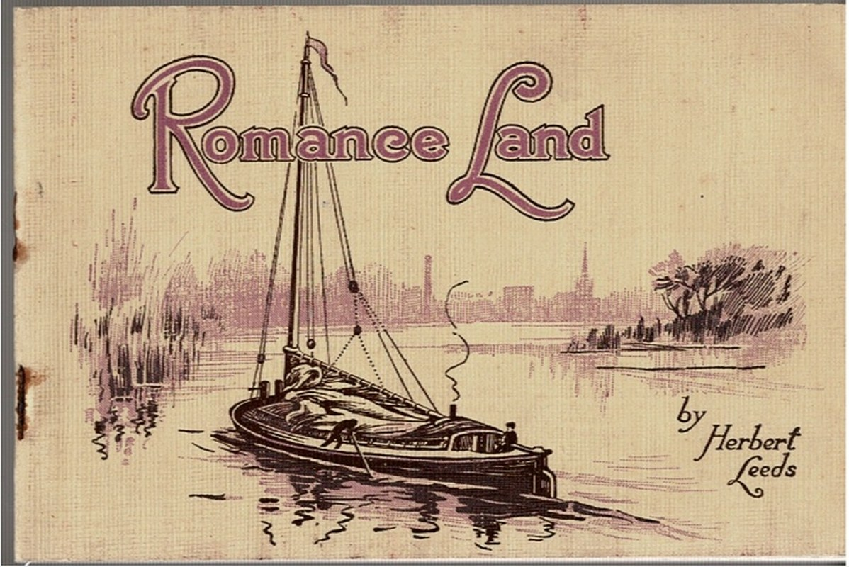 Image for Romance Land