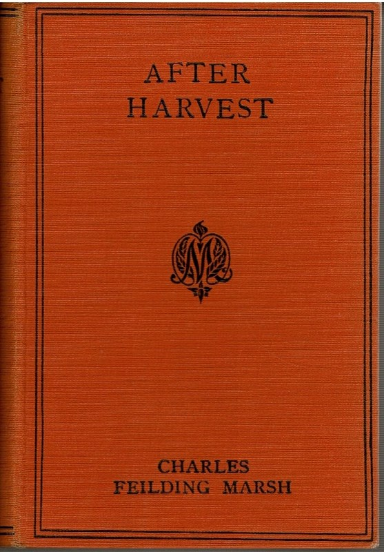 Image for After Harvest