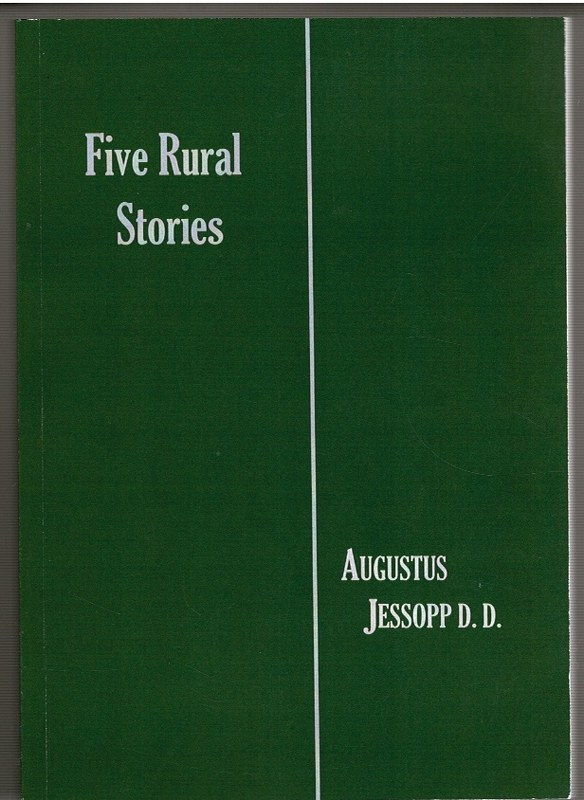 Image for Five Rural Stories