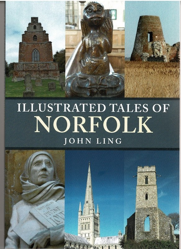 Image for Illustrated Tales of Norfolk