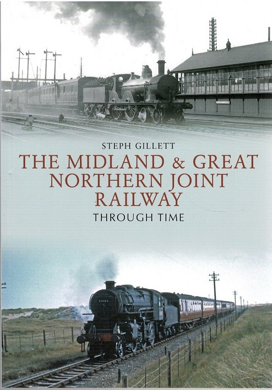 Image for The Midland & Great Northern Joint Railway Society