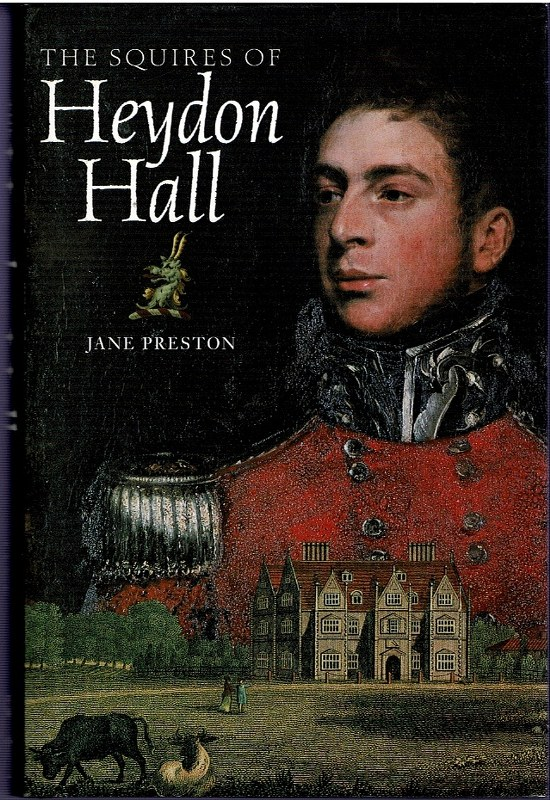 Image for The Squires of Heydon Hall