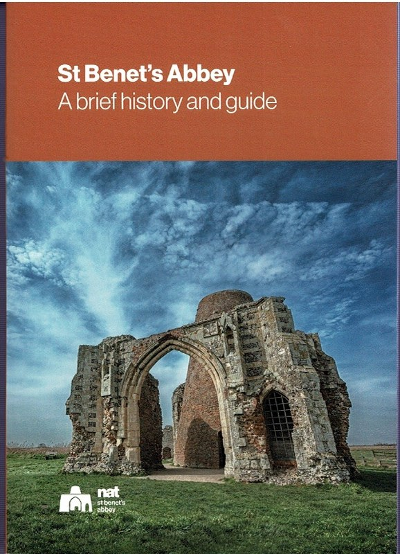 Image for St Benet's Abbey: A brief history and guide