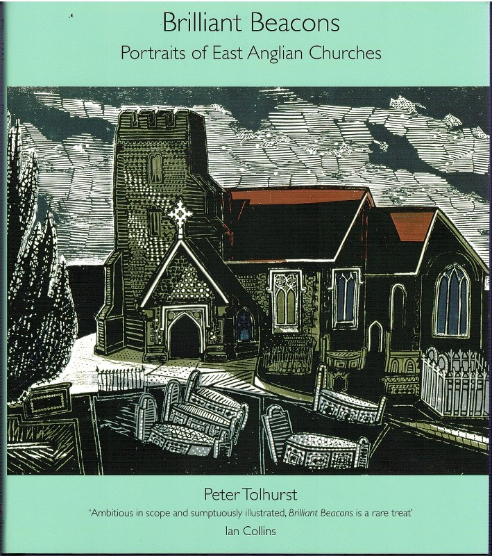 Image for Brilliant Beacons: Portraits of East Anglian Churches