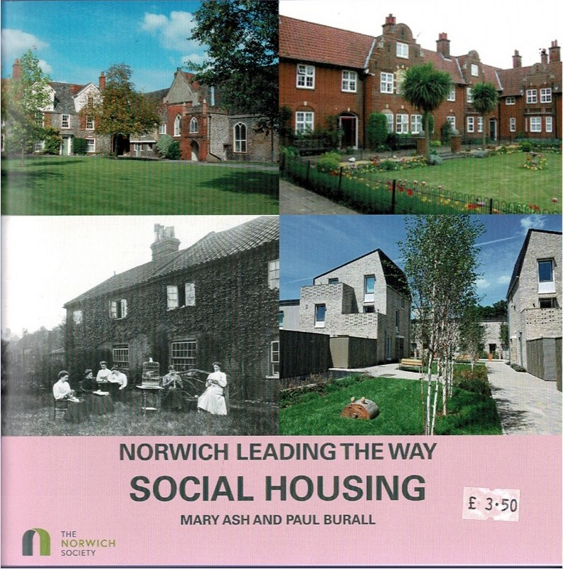 Image for Norwich Leading the Way: Social Housing
