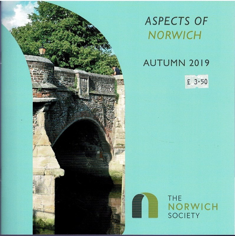 Image for Aspects of Norwich Autumn 2019