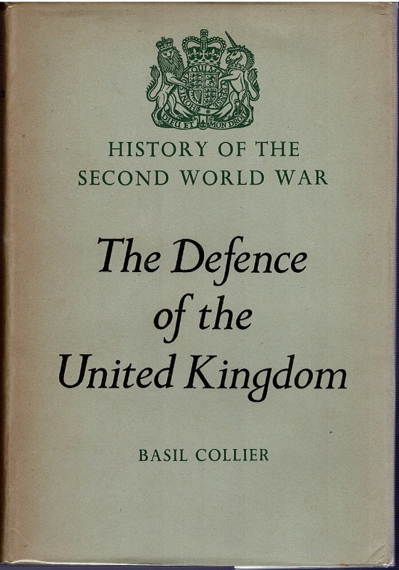 Image for The Defence of the United Kingdom