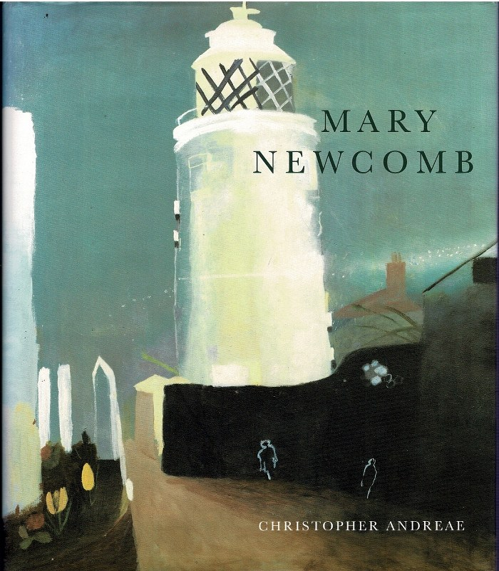 Image for Mary Newcomb