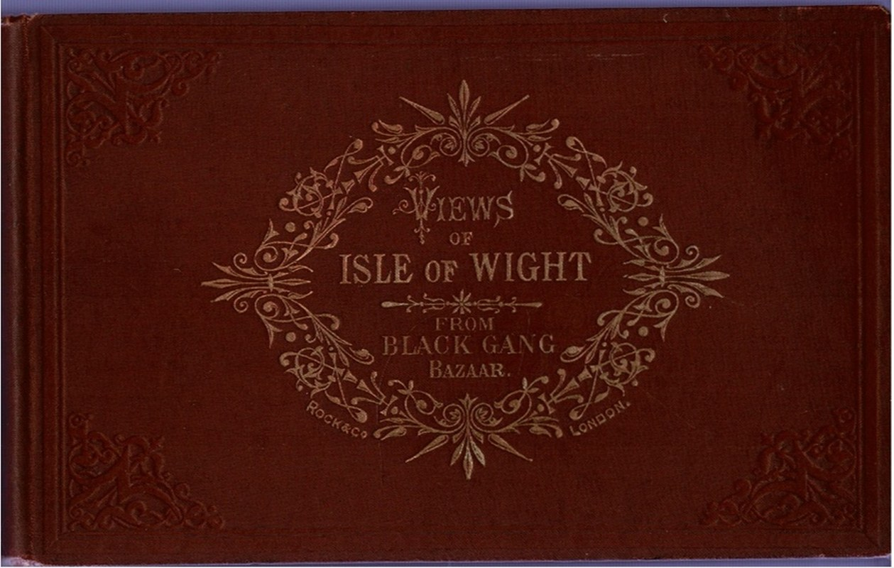 Image for Views of Isle of Wight
