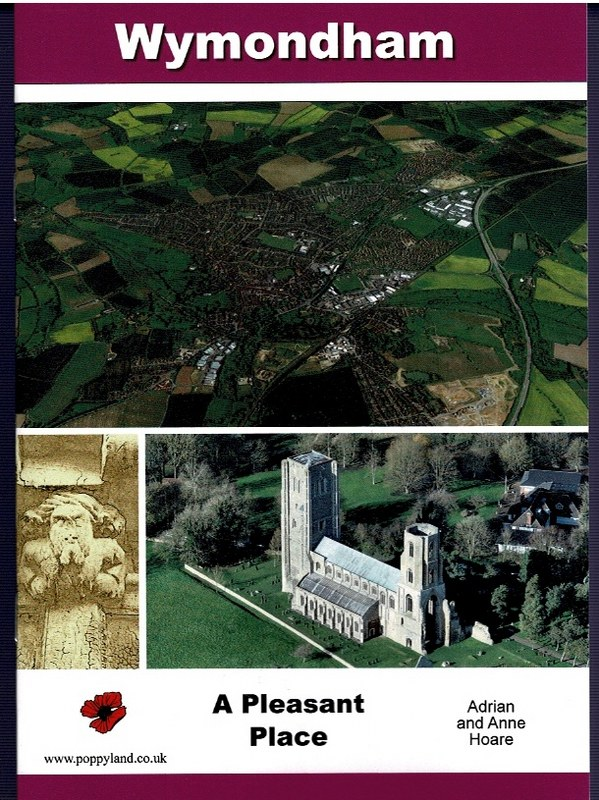 Image for Wymondham: A Pleasant Place