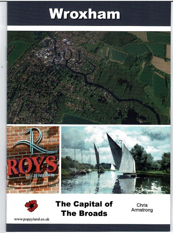 Image for Wroxham: The Capital of the Broads