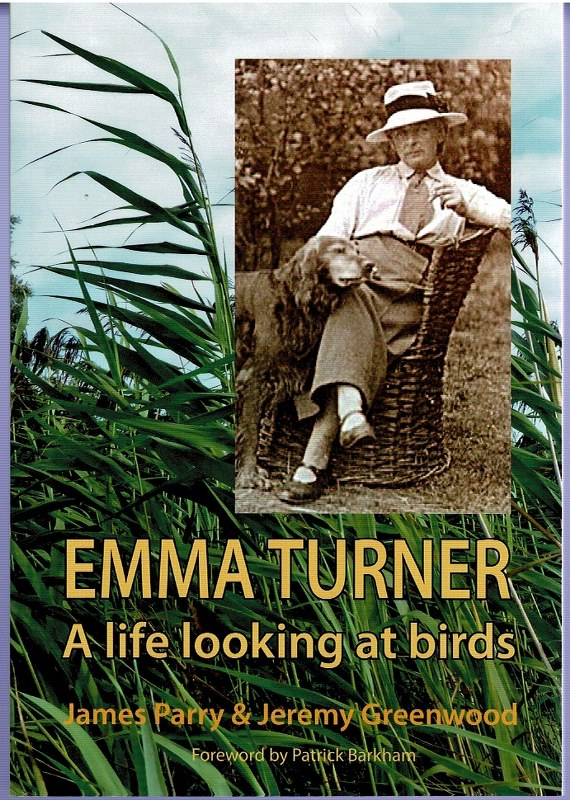 Image for Emma Turner: A life looking at birds