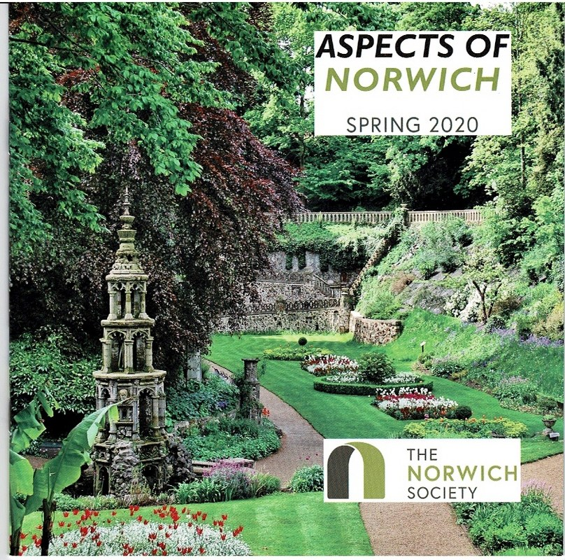 Image for Aspects of Norwich Spring 2020