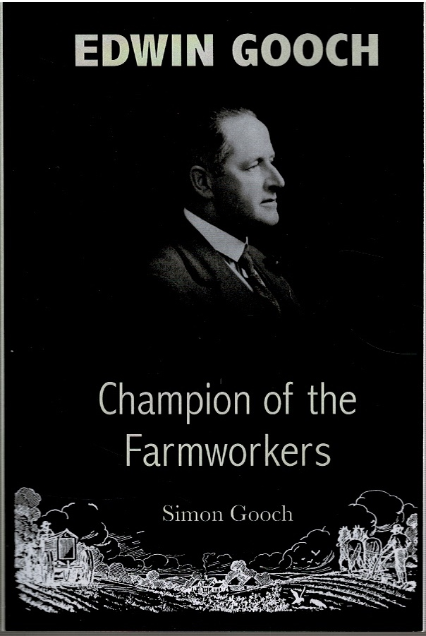 Image for Edwin Gooch: Champion of the Farmworkers