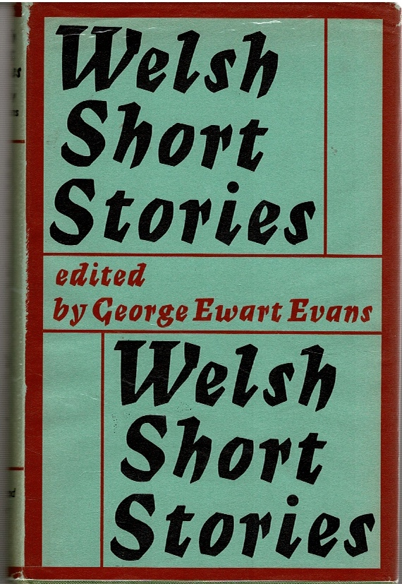 Image for Welsh Short Stories
