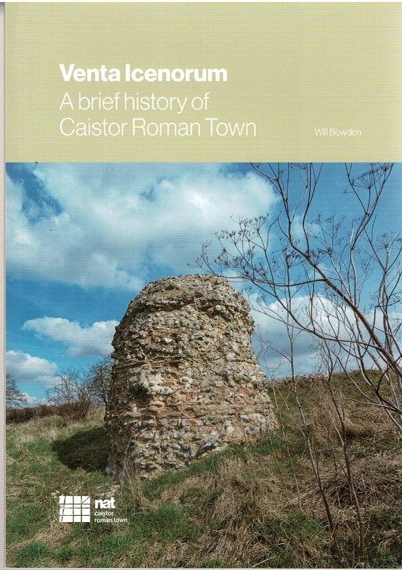 Image for Venta Icenorum: A brief history of Caistor Roman Town