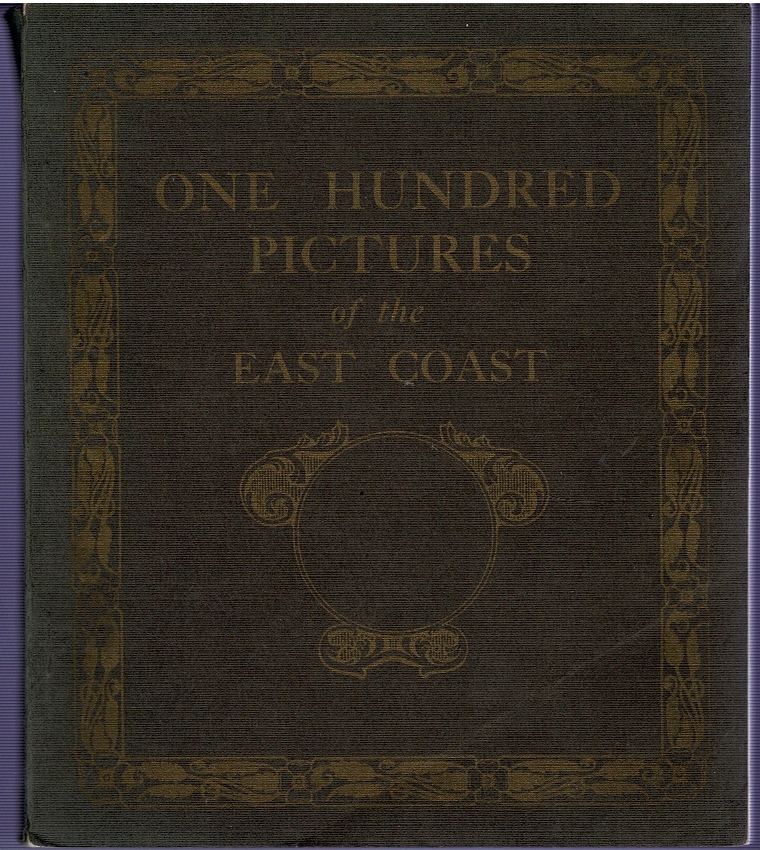 Image for One Hundred Pictures of the East Coast