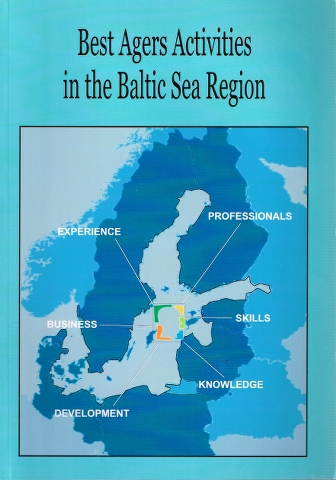 Image for Best Agers Activities in the Baltic Sea Region
