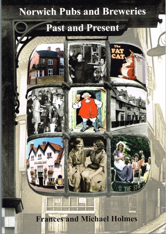 Image for Norwich Pubs and Breweries Past and Present