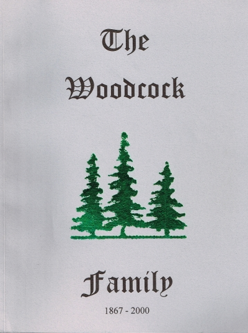 Image for The Woodcock Family 1867-2000