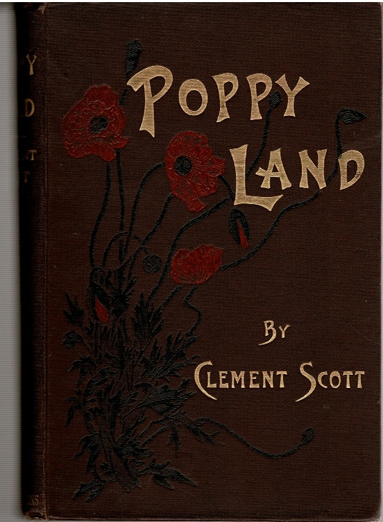 Image for Poppy-Land: Papers descriptive of scenery on the East Coast.