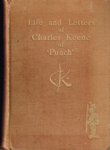 Image for The Life and Letters of Charles Samuel Keene