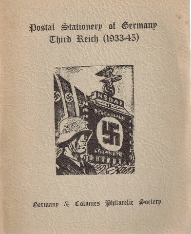 Image for Postal Stationery of Germany Third Reich (1933-45)