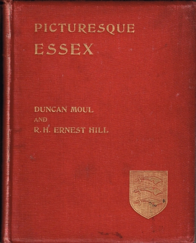 Image for Picturesque Essex