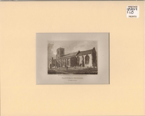 Image for Catfield Church